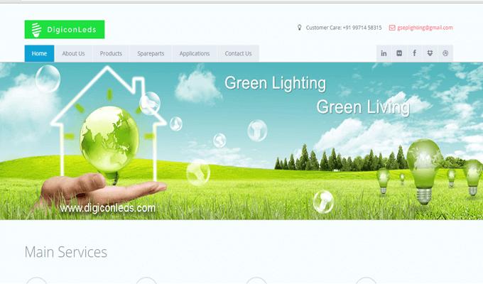Digicon LED Store