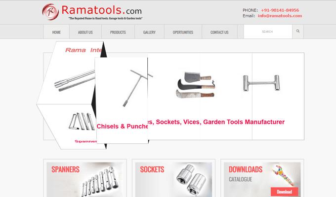 Rako Tools Company